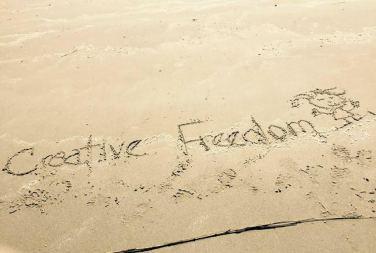 creative-freedom