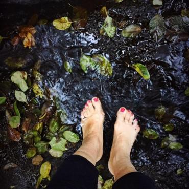 mom-feet