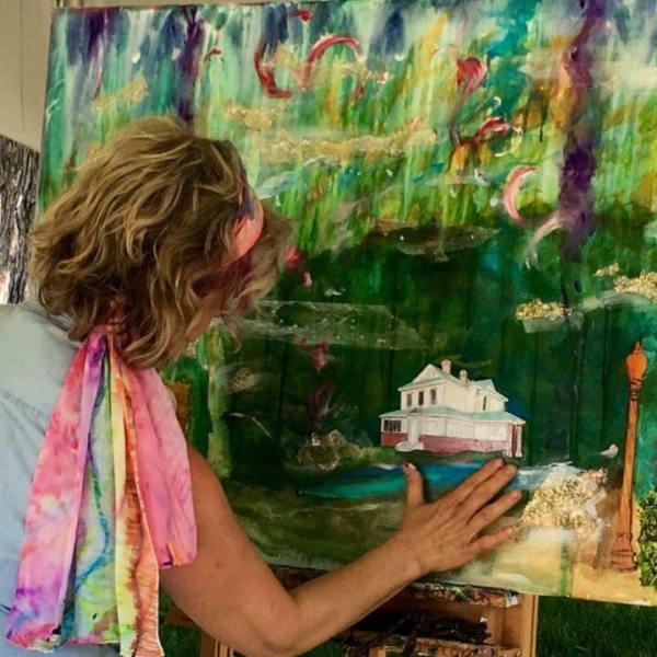 mom-painting